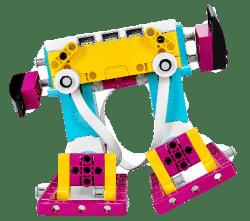 Robotų laboratorija